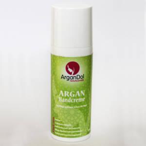Arganöl Handcreme