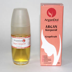 Arganöl Grapefruit
