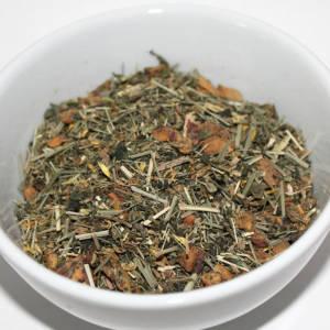 Kräuter Morgenfrische Tee