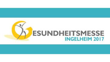 Kasbah Shop auf der Gesundheitsmesse Ingelheim vom 28. – 29.10.2017 in der Kultur- & Kongresshalle Ingelheim