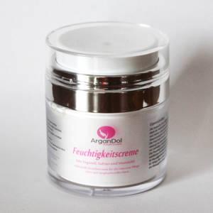 Arganöl Feuchtigkeitscreme