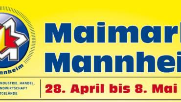 Kasbah Shop bei dem Maimarkt Mannheim  28.04. – 08.05.2018
